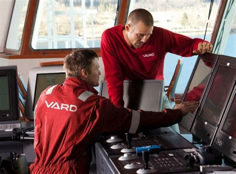 design engineer job norway vard opens new office in canada world maritime news