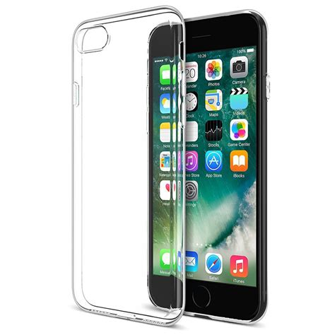 wholesale iphone   tpu soft case case clear
