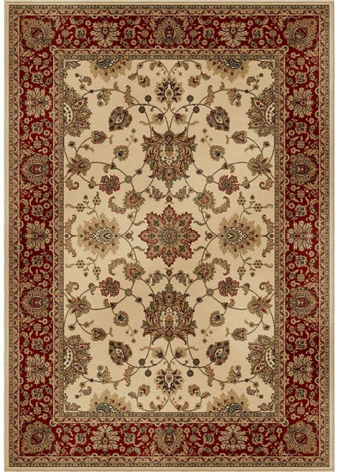 Large Area Rugs American Heirloom Borokan Ivory Large Area Rug From Orian Coleman Furniture