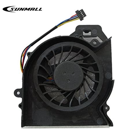 hp laptop cooling fan dv7 fan replacement for hp laptop cpu cooling fan for