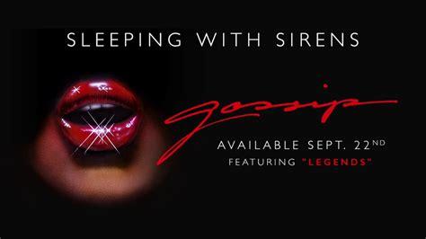 swing life away sleeping with sirens my life sleeping with sirens gossip bonus track youtube