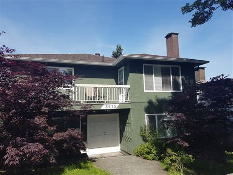 6 bedroom house for rent vancouver east collingwood house for rent 6 bedroom 4 bath