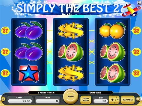 best free slots 187 play free simply the best 27 slot play all 4