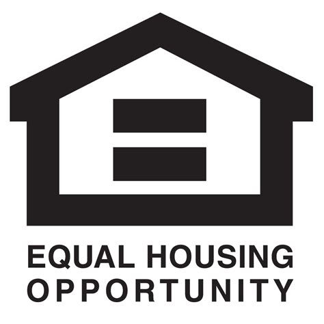 Equal Housing Opportunity Logo Misc Logonoid Com