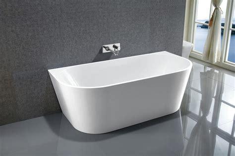acryl badewanne kaufen freistehende badewanne acryl wei 223 170x80cm badewelt