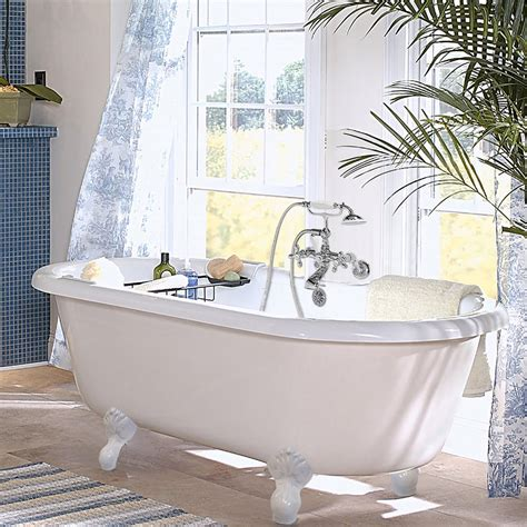 bathtub deals chelsea double ended clawfoot tub packages american bath