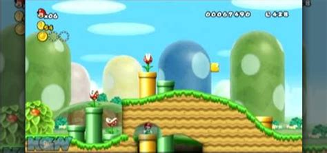 new super mario bros wii star coins how to collect all three star coins in new super mario