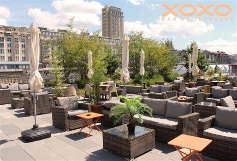 5 rooftops pour des soir 233 es en apesanteur femina - Terrasse Xoxo