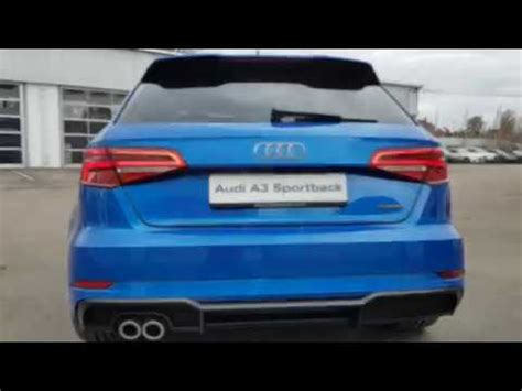 Motorsoundsystem Audi by Audi A3 Motorsoundsystem