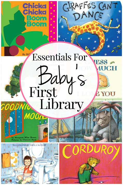 the baby assignment the baby protectors books 31 must books for baby s library i arts