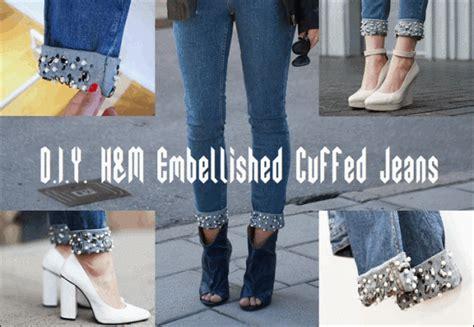 como decorar unos jeans ideas para decorar nuestros jeans manualidades