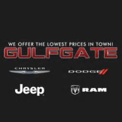 Gulf Gate Dodge Houston Gulfgate Dodge Chrysler Jeep 5 Photos Auto Dealers