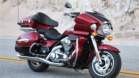 Kawasaki Touring Motorcycles by 16 Best Touring Motorcycles For Rides
