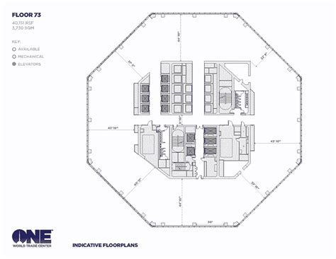 wtc floor plan world trade center floorplans the cleverest