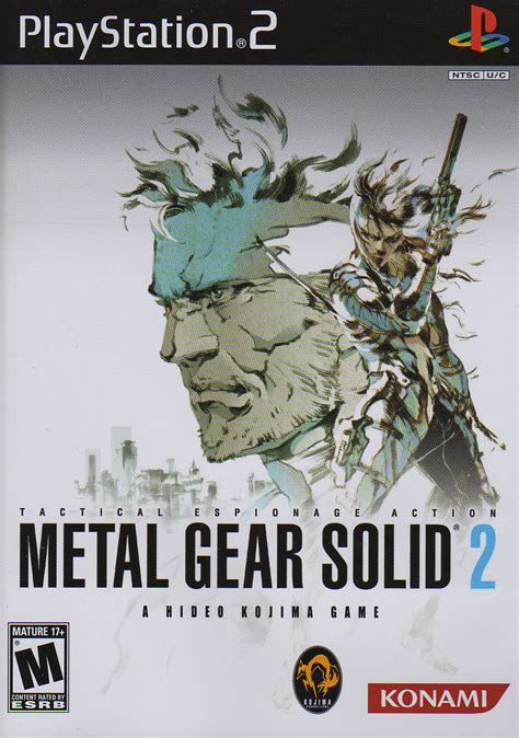 bagas31 metal gear solid metal gear solid 2 substance game giant bomb
