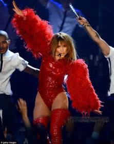 Jlos Will Live The High by Billboard Awards 2013 Performs In