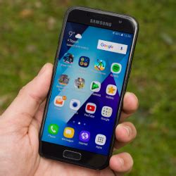samsung galaxy a3 (2017) could receive the android 7.0
