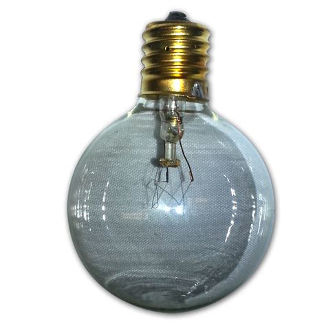 clear c9 light bulb tiab inc