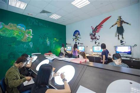 animation studio layout classical animation studio