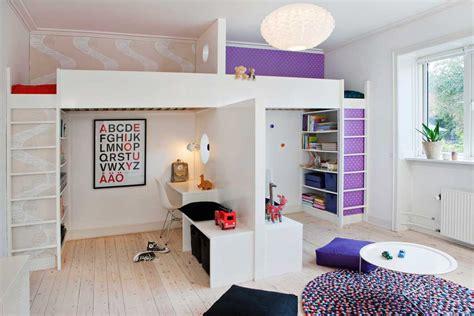 delightful Boy And Girl Shared Room Ideas Bunk Bed #2: dise%C3%B1os-de-cuartos-compartidos-de-ni%C3%B1o-y-ni%C3%B1a-12.jpg