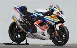 Alstare Suzuki World Superbikes Alstare Suzuki Unveil 2008 Colours Mcn