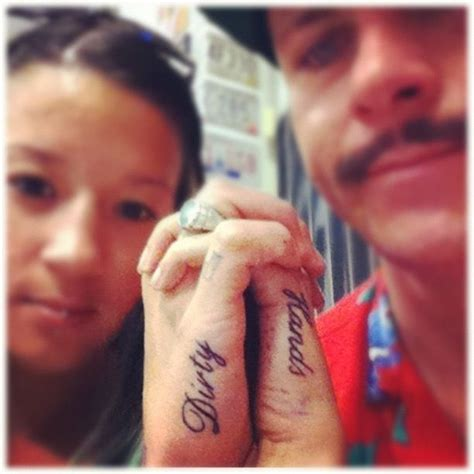 worst couple tattoos bad tattoos 37 pics