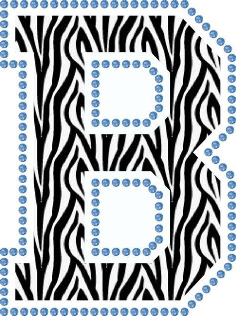 zebra printable alphabet free coloring pages of iron on zebra letter n