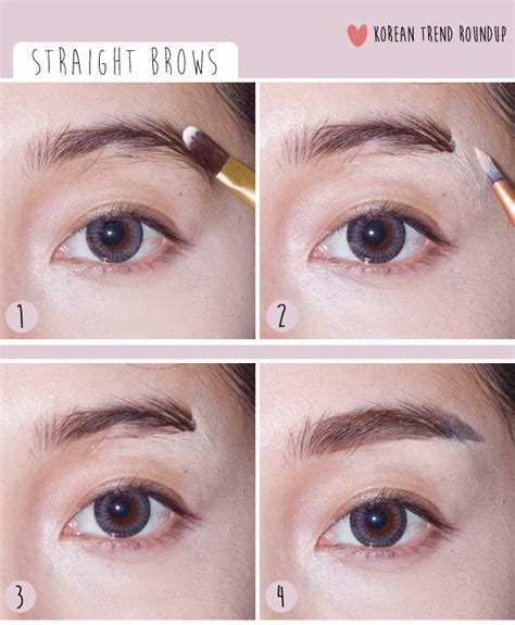 tutorial makeup korea 2016 korean makeup tutorial natural look 2016