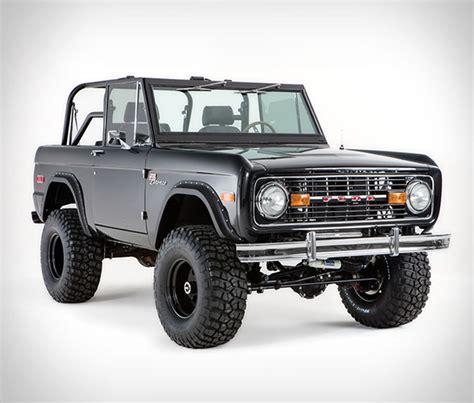 motor trucks mount vernon ford bronco mount vernon