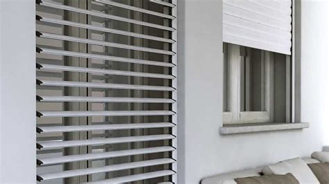 persiana elettrica pi 249 una tapparella orientabile una persiana