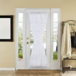 Front Door Windows Inspiration Lovely Sidelight Blinds Front Door Window Images Home Interior Design Ideas Home Interior