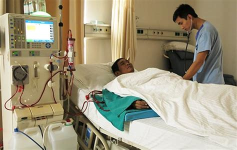 how to become comfortable with your uality vinmec provides quality comfortable dialysis for foreign
