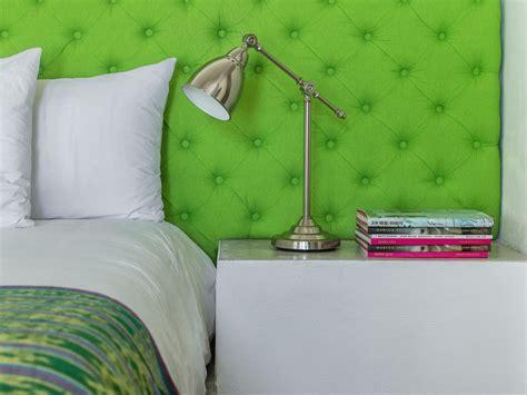 Lime Green Headboard You Can Now Rent Pablo Escobar S Beachside Villa In Tulum