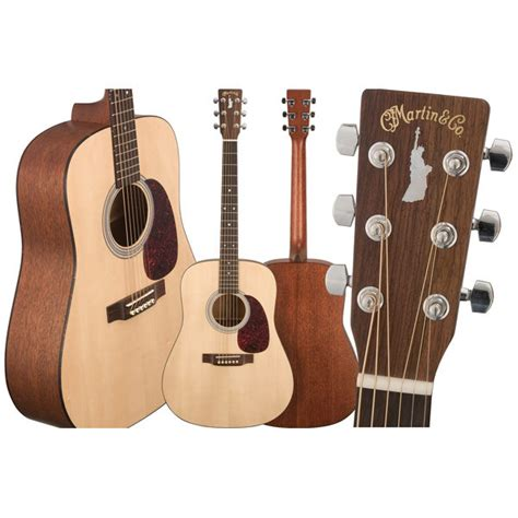 Martin Co Strings martin co liberty limited edition acoustic guitar image 62097 audiofanzine