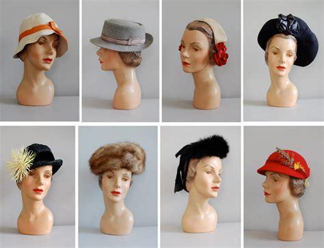 dear golden vintage vintage hat preview