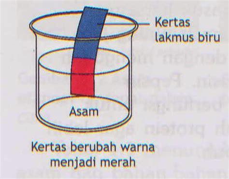 Pupuk Kalsium Oksida asam basa dan garam