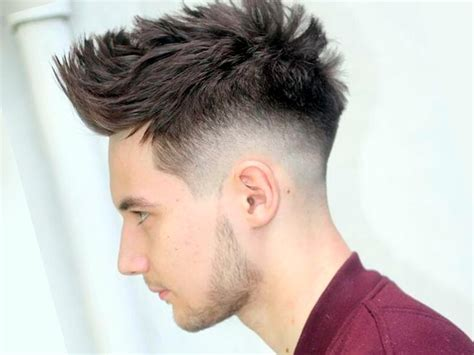 oblong face hairstyle for man beauty solution 30 charming