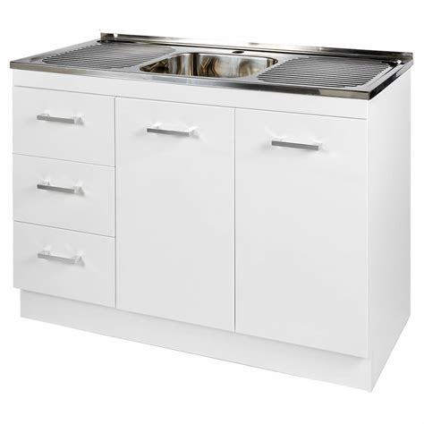 kitchen sink and cabinet kitchenette sink cabinet ross s discount home centre