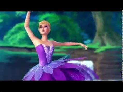 film barbie und die geheime tür hq barbie die verzauberten ballettschuhe trailer