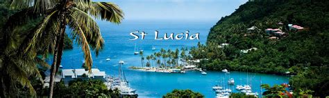 st lucia the official travel guide books st lucia adventure activities travel guide active caribbean