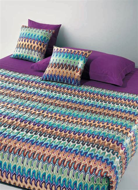 missoni comforter bright beautiful soft and bold missoni norah bedding