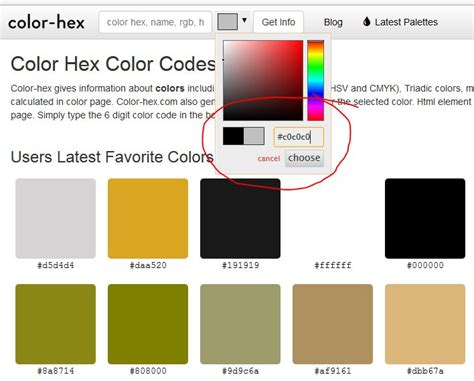 Awesome Changing The Background Color Of A Wordpress Theme Html Page Color Code