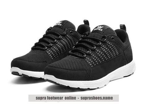 supra owen c supra owen fast black white grey white shoes