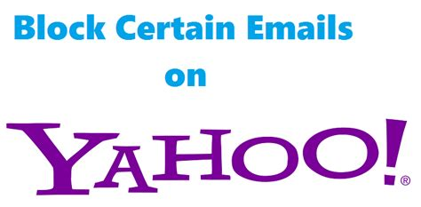 email yahoo help desk how to block email addresses in yahoo full tutorial