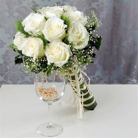 wedding flower arrangements roses wedding flowers designs bridal bouquets picture
