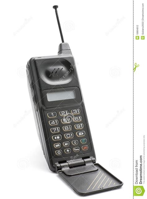 mobile phone stock photo image  call plastic