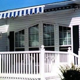americana retractable fabric awning