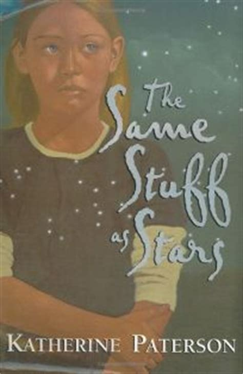 themes in the book lyddie children s book review the same stuff as stars by