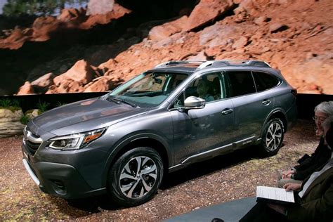 Subaru Outback 2020 Rumors by Subaru Outback 2020 Rumors Rating Review And Price Car
