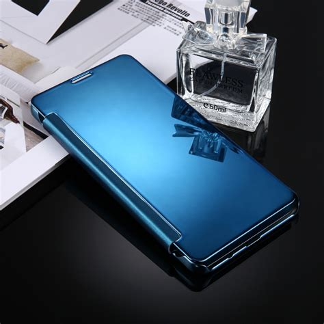 for samsung galaxy c9 c9 pro electroplating mirror